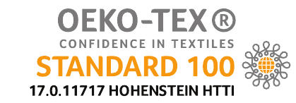 Oeko-Tex Confidence in Textiles Standard 100 wunderlabelSE